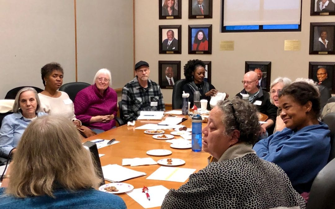Local Group Gathering: Denver Metro Racial Justice Reading and Discussion Group